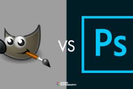 Gimp photo editor– a great free alternative to Photoshop