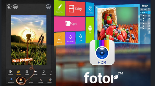 Free Photo Editing Apps for Windows Phone