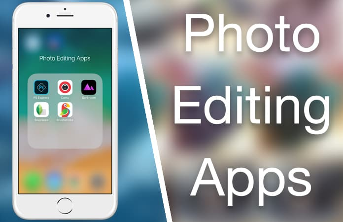 Best Free Photo Editing Apps for Android and iPhone