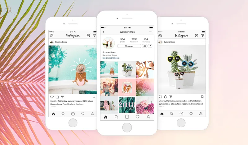 Make your post attractive with PicMonkey