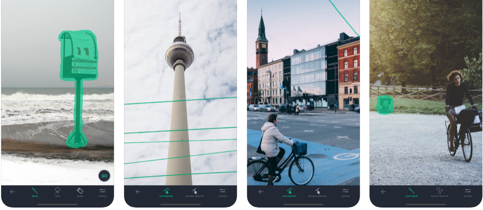 The most useful photo editors for iPhone