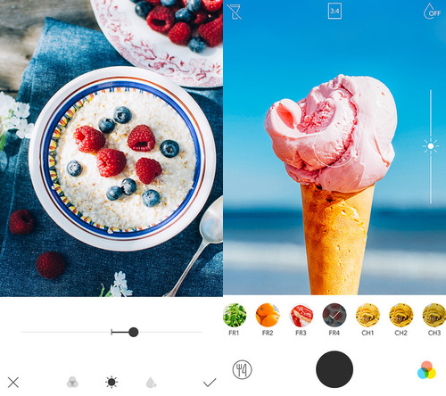 photo editors for iOS and Android