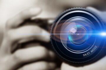 Lens Terms