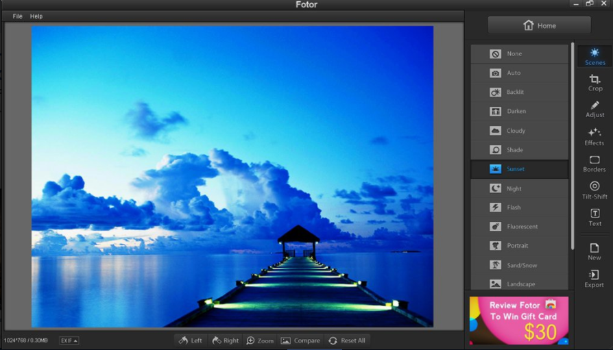 free and paid photo editors online
