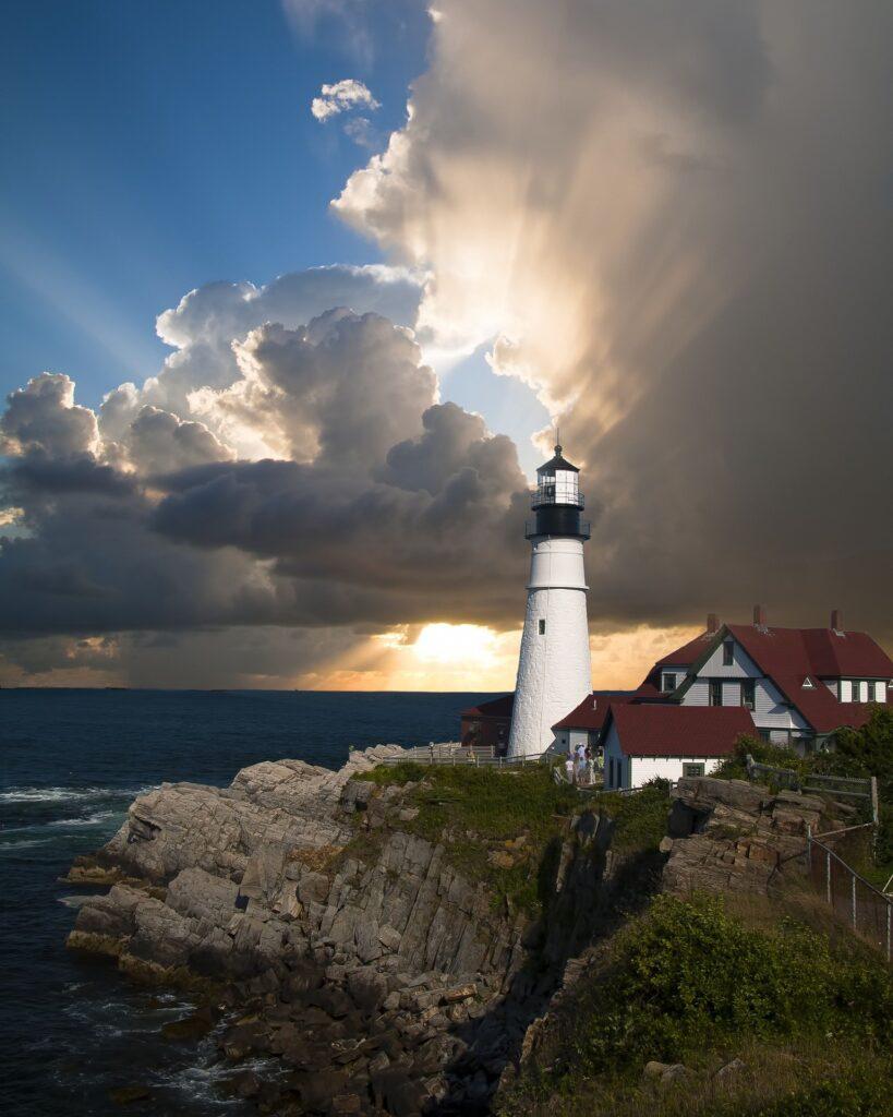 Luminar Photo Editing