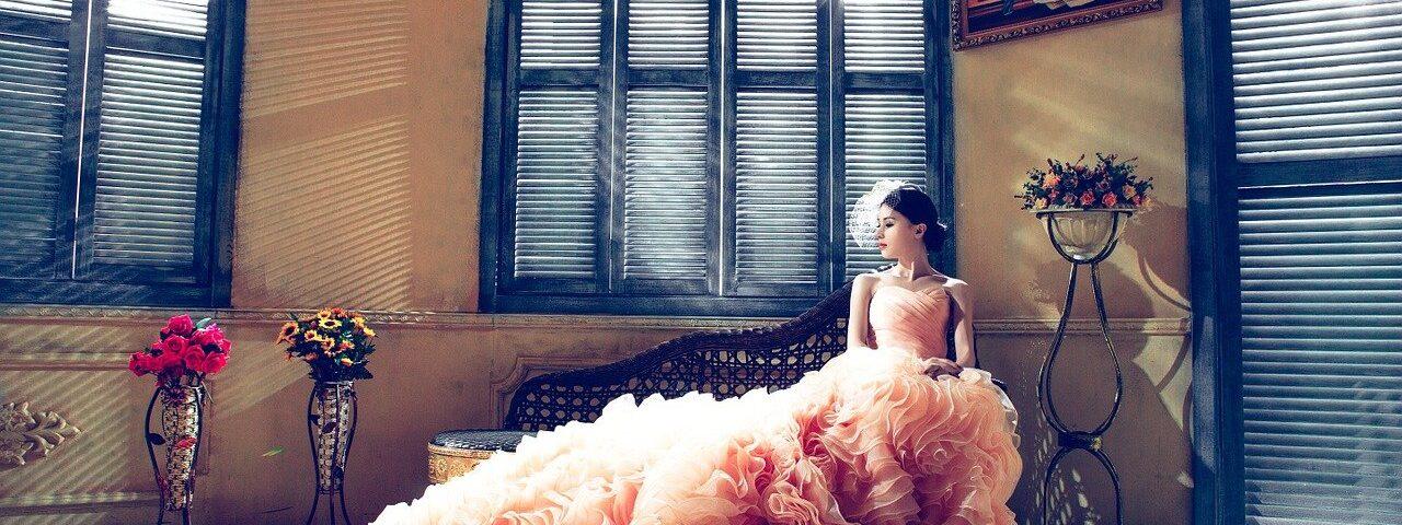 Professional Fashion Photography