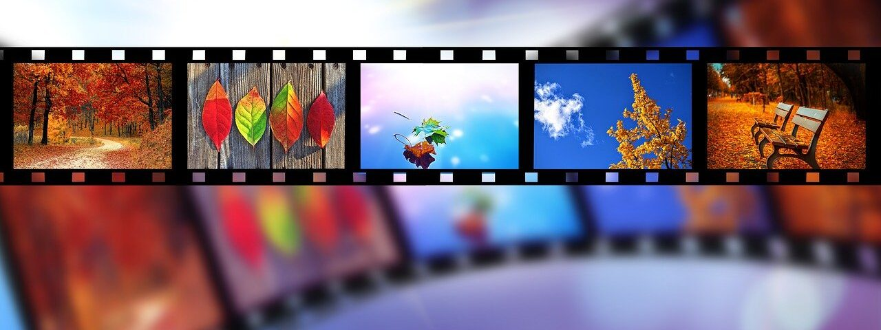 Simple Video Editing Software