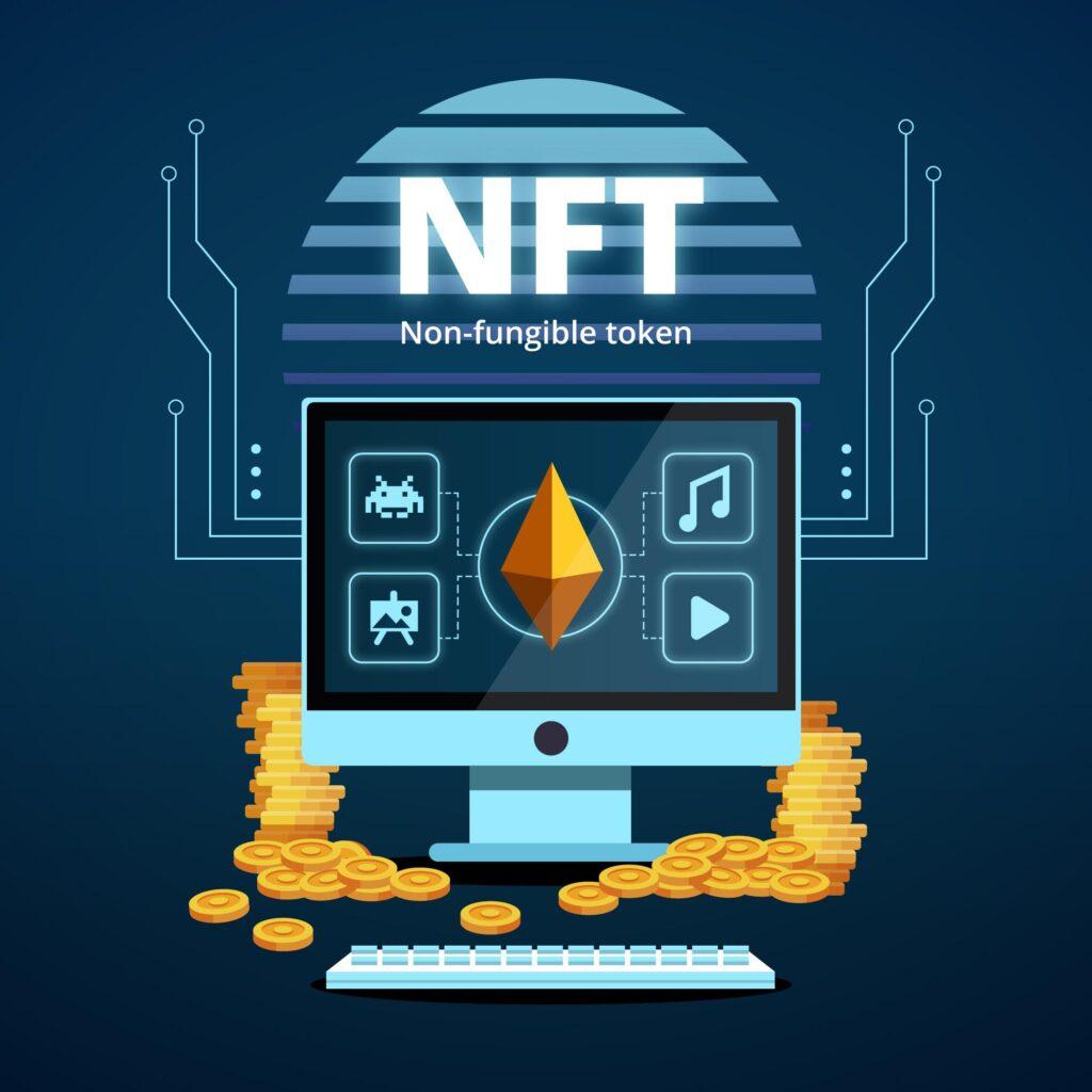 how do NFTs work