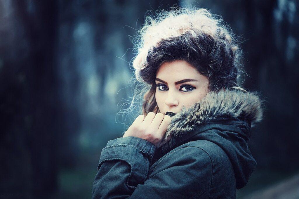 fundamental styles of portrait photography