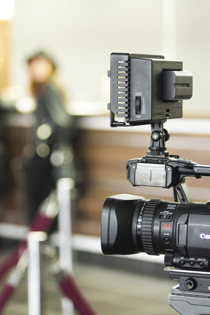 video editing skill